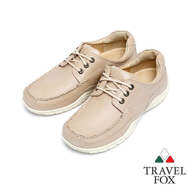 """^(女^)Travel Fox 1.5""""機能休閒鞋915321^(^(米~82^)"""
