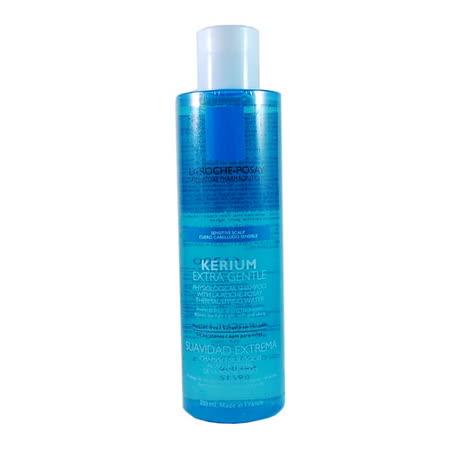 【理膚寶水】敏感性頭皮溫和洗髮露200ml