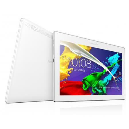 Lenovo 聯想 IdeaTab Tab 2 16GB LTE版 (A10-70L) 10.1吋 四核心平板電腦(白)