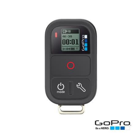 【GoPro】 智能遙控器 ARMTE-002 (忠欣公司貨)