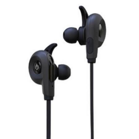 BlueAnt PUMP Lite 無線運動藍牙耳機-黑