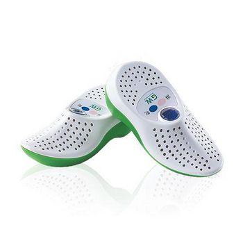 GW 水玻璃無線式乾鞋機E-150 (一雙)