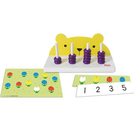 【小康軒多元學習教具】數學系列-算數點點名 6810100290