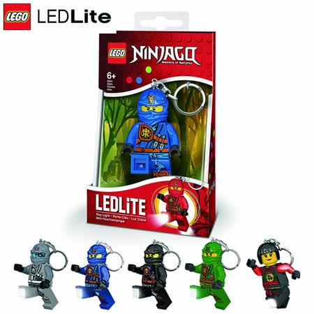 LEGO Ninjago忍者鑰匙圈LGL-KE77、LGL-KE78
