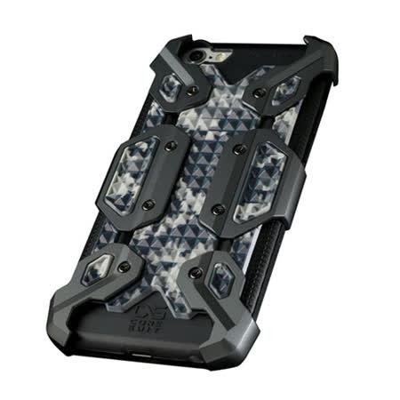 CORESUIT NEWTYPE 輕裝甲金屬飾板+iPhone6 Plus /6s Plus 手機殼