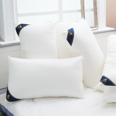 【Annabelle】頂級羊毛枕(1入)