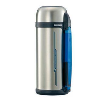 象印 廣口不鏽鋼真空保溫瓶1.8L (SF-CC18)