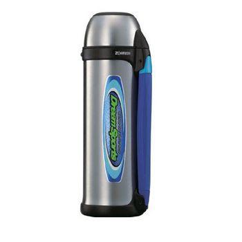 象印 SLIT攜帶型不鏽鋼真空保溫瓶1.2L (SJ-SD12)