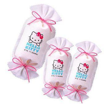 Hello Kitty 永久除溼袋-1大+2小 (C-180KT*2+C-250KT*1)