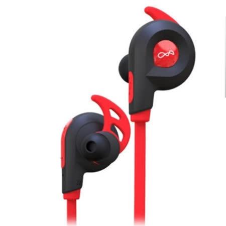 BlueAnt PUMP Lite 無線運動藍牙耳機-紅