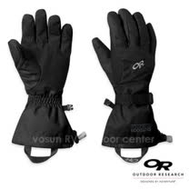 【Outdoor Research】女款 ADRENALINE GLOVES 防水透氣保暖手套/防風.止滑.耐磨.適機車.自行車.賞雪.滑雪.登山_黑 71270