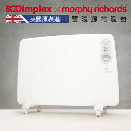 英國原裝進口Dimplex x Morphy Richards 雙暖源電暖器CVP21TJ