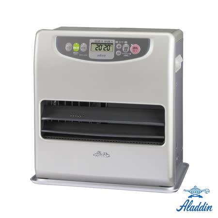 【日本 ALADDIN 阿拉丁】智慧型溫控煤油電暖器(AKF-PL428N)