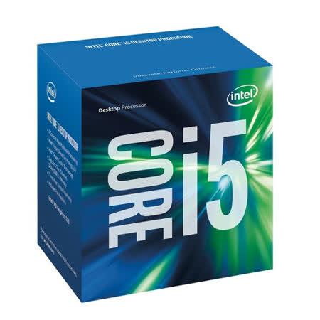 INTEL 盒裝Core i5-6500 CPU