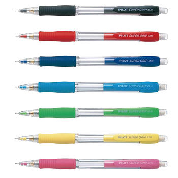 百樂 H185自動鉛筆2入