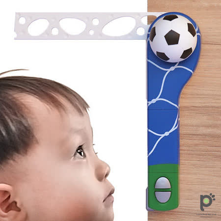 球球電動身高測量器