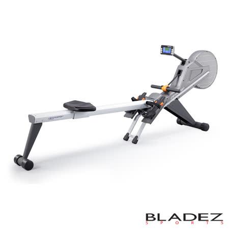 【BLADEZ】R700 風扇磁控划船機