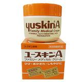 (三入)日本YuskinA悠斯晶A乳霜/護手霜/護足霜120g