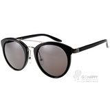 PAUL HUEMAN太陽眼鏡 個性貓眼款(黑) #PHS1044A C05