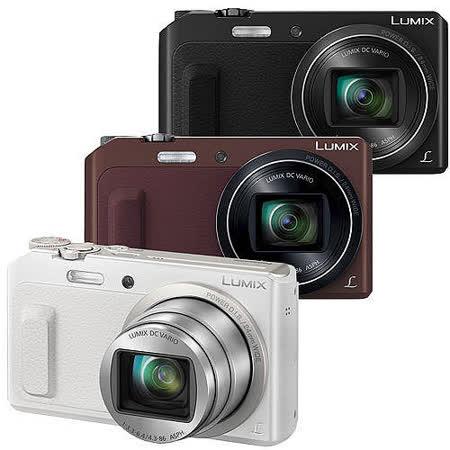 Panasonic LUMIX DMC-ZS45 (公司貨)-送32GC10卡+專用鋰電池+清潔組+保護貼+讀卡機