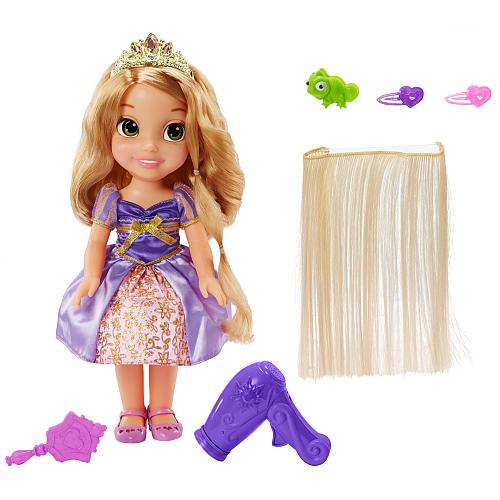 ~ Disney 迪士尼 ~變髮 組 ~ 樂佩公主