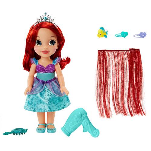~ Disney 迪士尼 ~變髮 組 ~ 艾麗兒