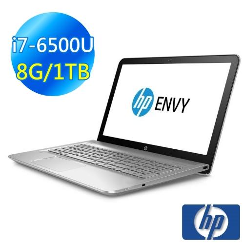 【HP】Envy 15-ae133TX (i7-6500U/GTX950M-4G/256G M.2 SSD+1TB/W10/FHD) 筆電