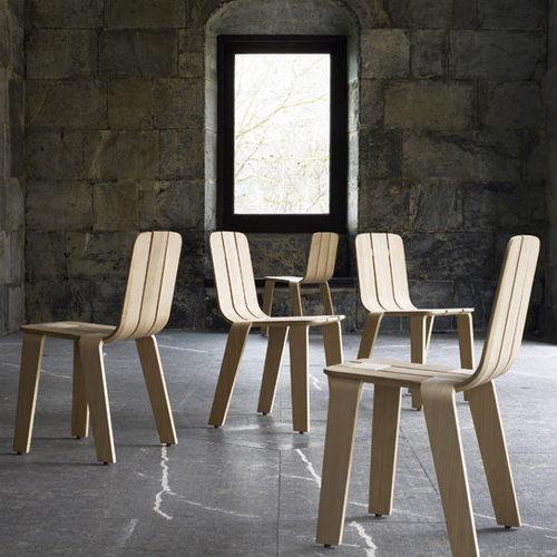 Saski Chair 編織椅/餐椅【Alki 法國手工系列】WFCH002O