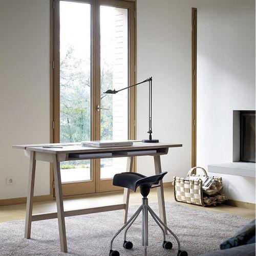 Landa Desk 辦公桌/書桌【Alki 法國手工系列】WFTA06O1