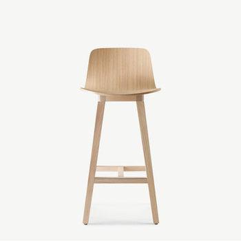 Kuskoa Stool 吧檯椅/高腳椅【Alki 法國手工系列】WFCH12O1
