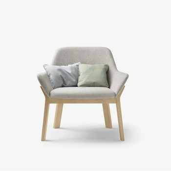 Koila Lounge Armchair 休閒椅/單人沙發【Alki 法國手工系列】WFCH17O1