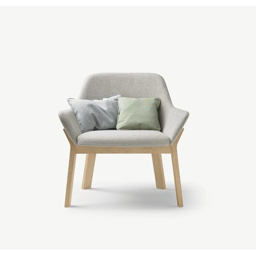 Koila Lounge Armchair 休閒椅/單人沙發【Alki 法國手工系列】WFCH17O1