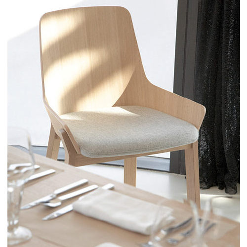 Koila Chair 單椅/餐椅【Alki 法國手工系列】WFCH16O1