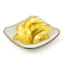 【汎亞欣農場】酸甜蜜漬大白柚乾5包(135g/包)