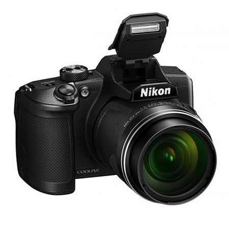 Nikon COOLPIX B700 60倍光學變焦機(公司貨)-送64G+專用電池+專用座充+單眼防水相機包+減壓背帶+三合一HDMI線+大吹球+拭鏡筆+拭鏡布+保護貼