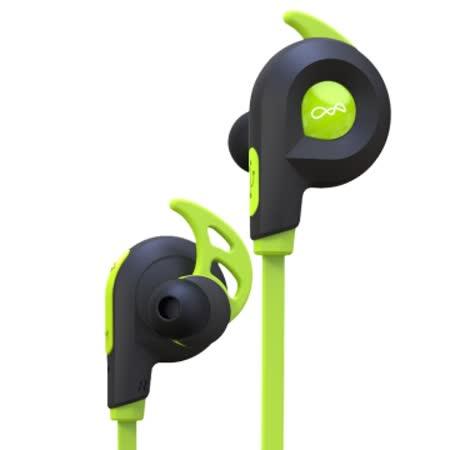 BlueAnt PUMP Lite 無線運動藍牙耳機-綠