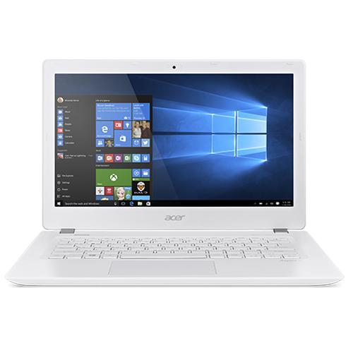 【ACER宏碁】(直升8G) V3-372-55KU 13.3吋FHD Intel i5-6200U 雙核心 4G記憶體 1TB硬碟 Win10超值輕薄 - 加贈4G記憶體+32G隨身碟+無線滑鼠