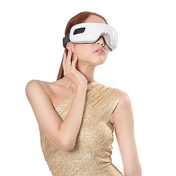 輝葉 晶亮眼-氣壓型熱敷眼部按摩器