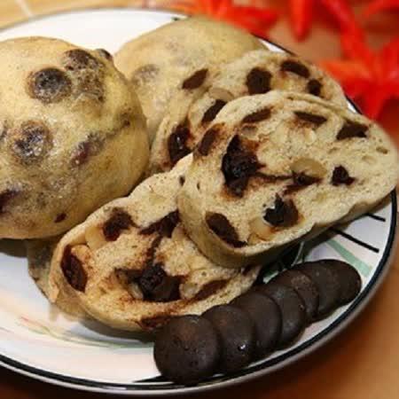 【方王媽媽】巧克力饅頭(5顆/袋)