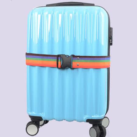 【勸敗】gohappy【PS Mall】旅行防摔一字打包帶行李箱綑綁帶_2個 (J1597)評價愛 買 宅配