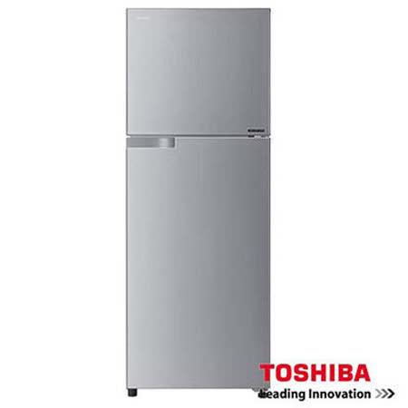 『TOSHIBA』☆ 東芝  330公升變頻雙門電冰箱 GR-T370TBZ
