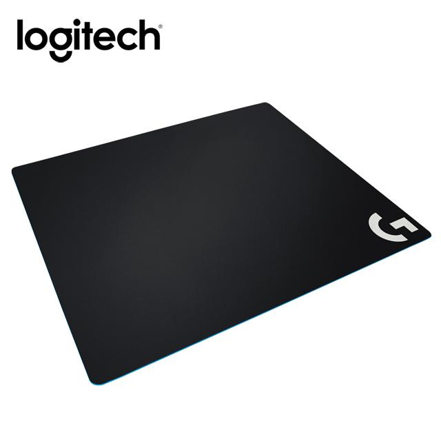 羅技 G640 大型布面遊戲滑鼠墊