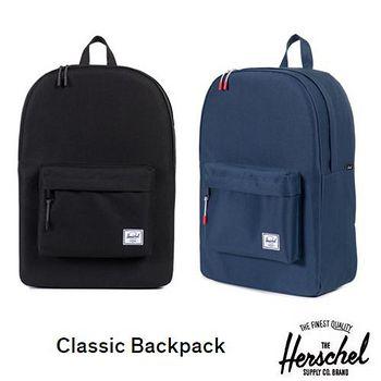 HERSCHEL Classic Backpack 電腦後背包 -2色