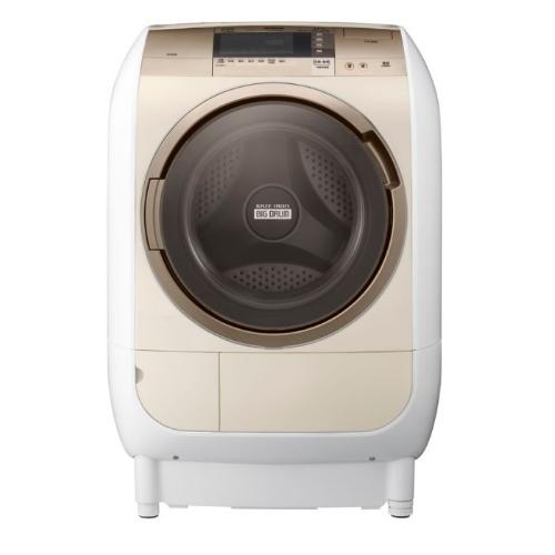 日立HITACHI 12公斤 風熨斗.滾筒式洗脫烘洗衣機 SFBD2900W ^(左開^)
