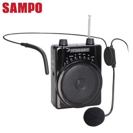 【SAMPO聲寶】腰掛式擴音機 TH-U1401L
