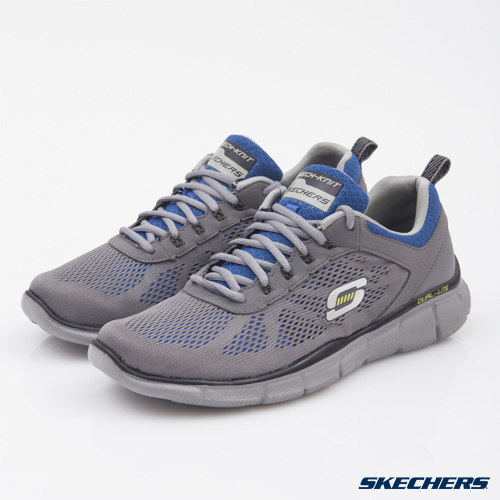 SKECHERS (男) 運動系列 Equalizer - 51358CCRY