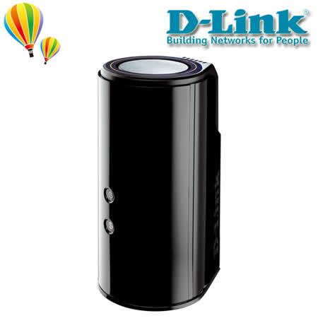 D-Link 友訊 DIR-868L AC1750 雙頻Gigabit無線路由器