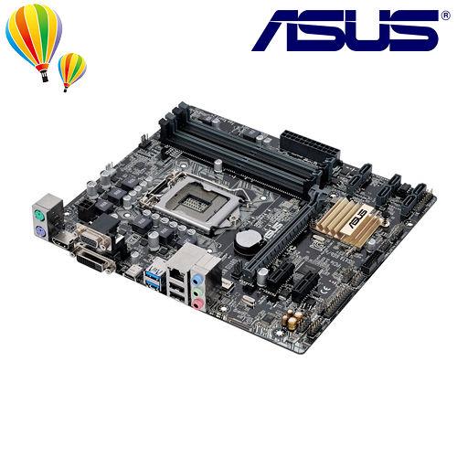 ASUS 華碩 B150M-A 主機板/1151腳位