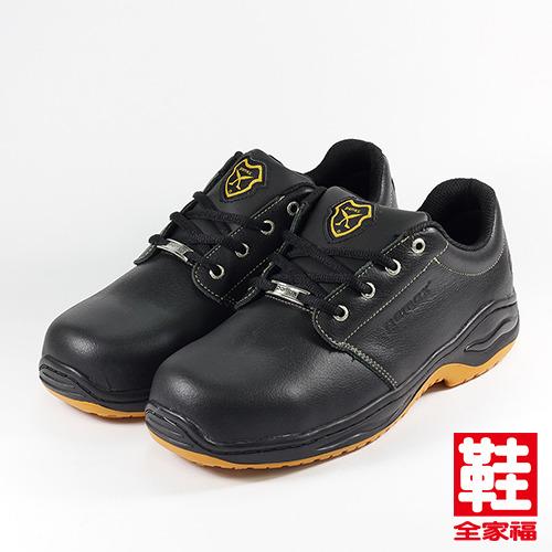 (男) PAMAX 牛皮止滑防穿刺安全鞋 黑  鞋全家福