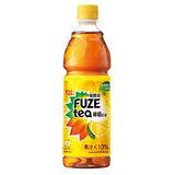 FUZE TEA飛想茶檸檬紅茶580ml